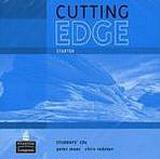 Cutting Edge Starter Student Audio CD