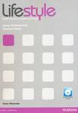 Lifestyle Upper Intermediate Teacher´s Book with Test Master CD-ROM