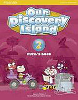 Our Discovery Island 2 Student´s Book with Online Access