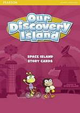 Our Discovery Island 2 Storycards
