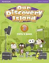 Our Discovery Island 3 Student´s Book with Online Access