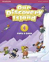 Our Discovery Island 4 Student´s Book with Online Access
