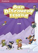 Our Discovery Island 4 DVD