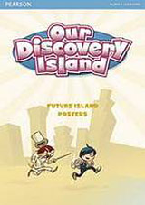 Our Discovery Island 5 Posters