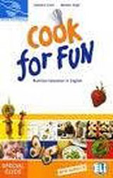 Cook for Fun - special guide + CD