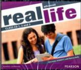 Real Life Advanced Class Audio CDs (1-4)