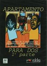APARTAMENTO PARA DOS 1 - DVD ZONA 1