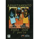 APARTAMENTO PARA DOS 1 - DVD ZONA 2