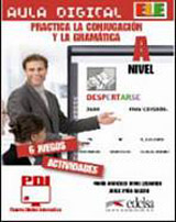 AULA DIGITAL: PRACTICA CONJUGACION Y GRAMATICA - NIVEL A