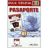 PASAPORTE ELE 1 (A1) - PDI ACTIVIDADES INTERACTIVAS
