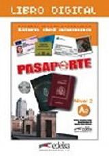 PASAPORTE ELE 2 (A2) - LIBRO DIGITALIZADO