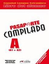 PASAPORTE COMPILADO A (A1+A2) LIBRO DEL ALUMNO