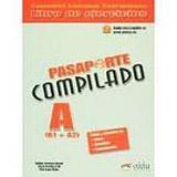 PASAPORTE COMPILADO A (A1+A2) CUADERNO DE EJERCICIOS