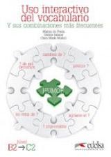 USO INTERACTIVO VOCABULARIO - LIBRO DEL ALUMNO - Nivel B2 -C2