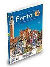 FORTE 3 STUDENTE ED ESERCIZI + CD