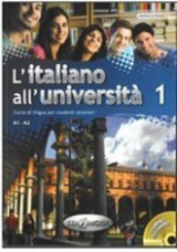 L´italiano all´universit? 1 Libro + CD