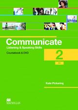 Communicate Listening & Speaking Skills Student´s Book Pack 2