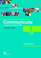 Communicate Listening & Speaking Skills Student´s Book Pack 1