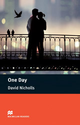 Macmillan Readers Intermediate One Day