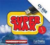 SUPER MAX 1 MANUEL NUMÉRIQUE INTERACTIF