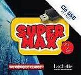 SUPER MAX 2 MANUEL NUMÉRIQUE INTERACTIF