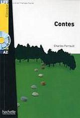 LFF A2 LES CONTES DE PERRAULT + CD