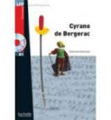 LFF B1 CYRANO DE BERGERAC + CD