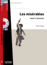 LFF B1 LES MISÉRABLES T3 + CD