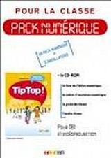 TIP TOP! 1 PACK NUMÉRIQUE 5 LICENCES
