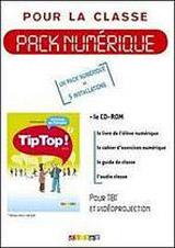 TIP TOP! 2 PACK NUMÉRIQUE 5 LICENCES