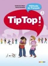 TIP TOP! 3 ELEVE + CD