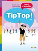 TIP TOP! 3 CAHIER