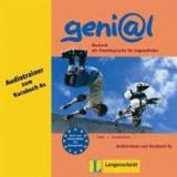 Genial A1 Audiotrainer CD-ROM (mp3)