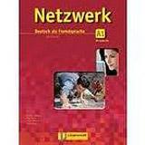 NETZWERK A1 Kursbuch mit Audio CDs /2/
