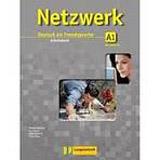 NETZWERK A1 Arbeitsbuch mit Audio CDs /2/