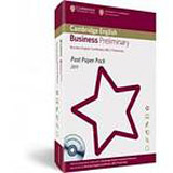 Past Paper Pack for Cambridge English: Business Preliminary 2011 (BEC Preliminary)