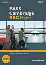 PASS Cambridge BEC Higher (2nd Edition) Student´s Book