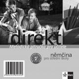 Direkt 2 neu, metodická příručka na CD