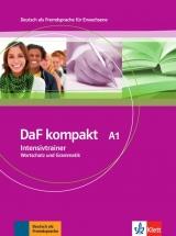 DaF Kompakt A1 Intensivtrainer