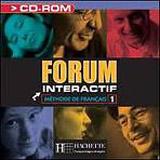 Forum Interactif 1 CD-ROM