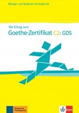 Mit Erfolg zum TestDaF – Übungs/Testbuch + CD