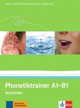 Phonetiktrainer A1-B1