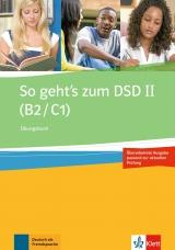 So geht´s zum DSD Neue Ausgabe – Übungsbuch