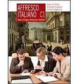 AFFRESCO ITALIANO C1 libro