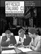 AFFRESCO ITALIANO C1 guida