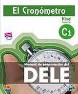 El Cronómetro Nueva Ed. C1 Libro + CD