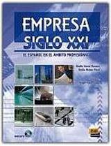 Empresa Siglo XXI Libro + CD