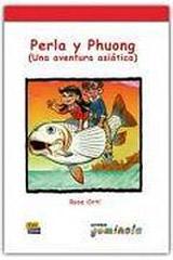 Lecturas Gominola Perla y Phuong + CD