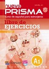 Prisma A1 Nuevo Libro de ejercicios