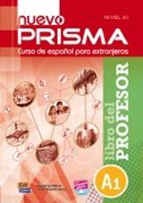 Prisma A1 Nuevo Libro del profesor + CD